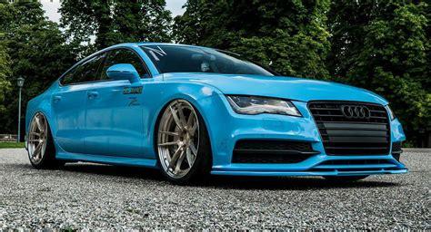 Modifikasi Audi A7 modifikasi audi a7 perpaduan elegan dan sporty
