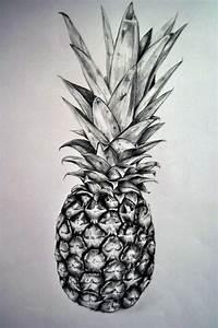 Pineapple by Namiiru on DeviantArt