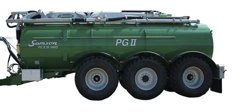 pg ii  pumptower slurrymaster
