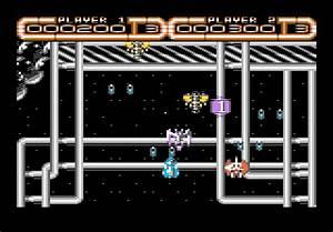 AtariAge - Atari 7800 Screenshots - Plutos (Tynesoft)