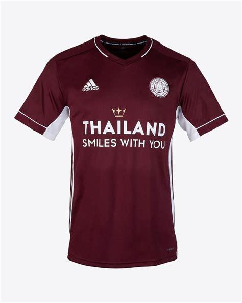 Leicester City 2020-21 Adidas Third Kit | 20/21 Kits ...