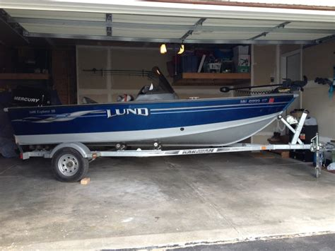 Lund Boats For Sale Walleye Central by Boats For Sale On Walleyes Inc Upcomingcarshq
