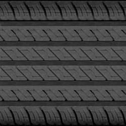 Tire Tread Texture