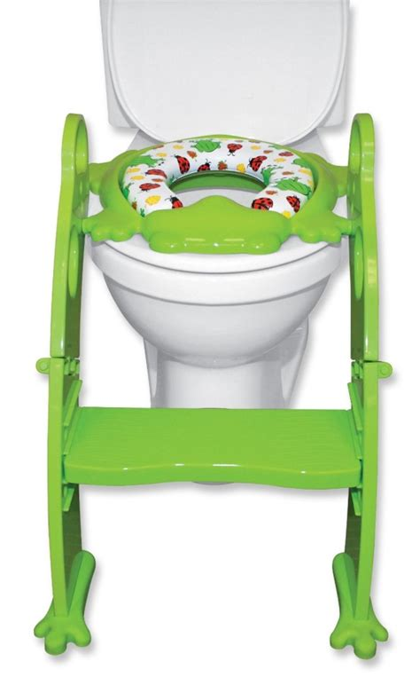 The Potty Chair by Karibu Step Potty And Other Toilet Resources