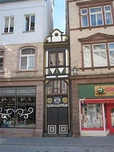 Schmalste Haus Deutschlands : th ringen wir kommen ausfluege esslingen ~ Orissabook.com Haus und Dekorationen