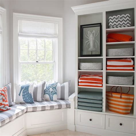 Curved Window Seat Design Ideas. Mohawk Hardwood Flooring. Pink Bathroom. Million Dollar Rustic. Avalon Shutters. Canyon Creek Cabinets. Wall Beds. Cabinets Plus. Schluter Strip