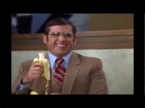 anchorman i l meme steve carell banana laugh anchorman the legend