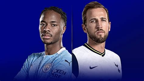 Live match preview - Man City vs Tottenham 13.02.2021