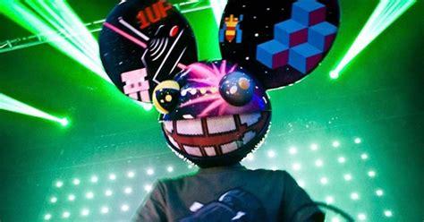 Kaos Dj Deadmau 5 Dm01 deadmau5 las vegas resident at kaos dayclub and