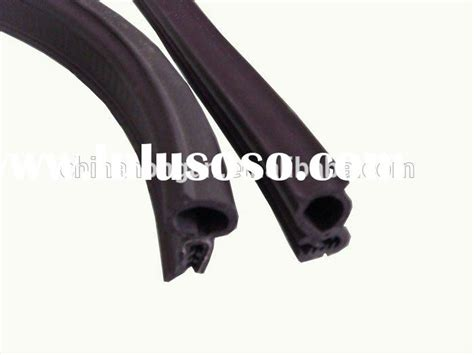 Windshield Rubber Seal Universal, Windshield Rubber Seal