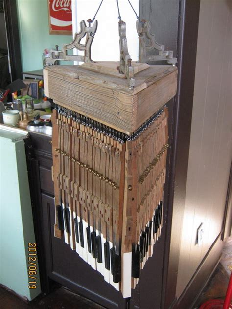piano repurposing repurposed pianos repurpose keys upright parts furniture creative upcycle grand crafts ways projects upcycled organ hanging into idea