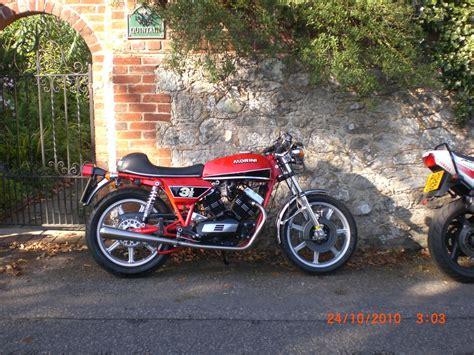 moto morini   classic motorbikes