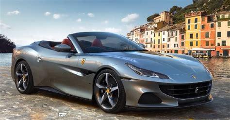 Discover the ferrari range with all the models on sale: Ferrari Portofino M 2021... ⋆ CARS OF THE WORLD | CARS OF THE WORLD