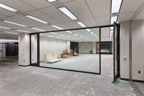 reading room redo glass walls  ceiling edition pic
