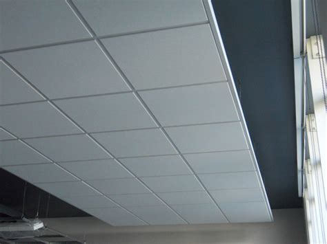 interface limited acoustic ceilings