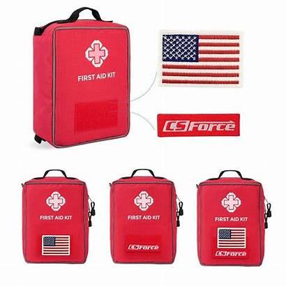 Kit Aid Cs Force Molle Medical Essentials