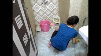 bathroom cleaning routine   clean bathroomtoilet