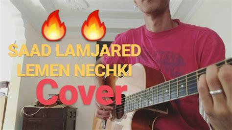 Saad Lamjarred  Lemen Nechki (cover) By Ossama سعد
