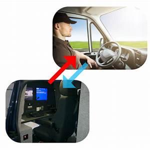 Full Duplex Vehicle Intercom System