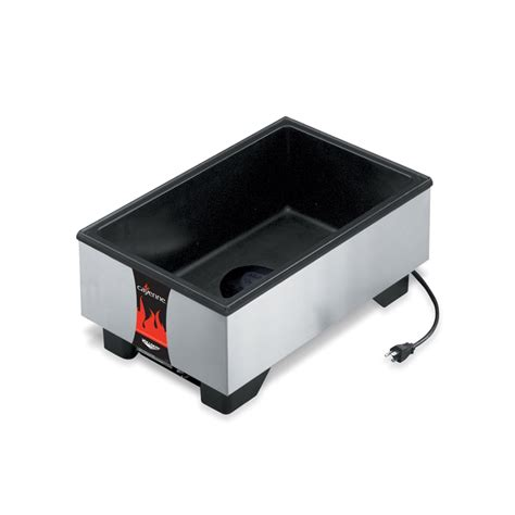 thermostat cuisine vollrath 71001 countertop food merchandiser