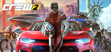 the crew 2 the crew 2 on steam