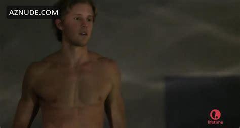 Matt Barr Nude Aznude Men