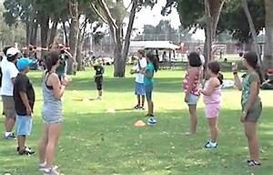 10 Fun Team-Building Activities For Kids | ACTIVEkids