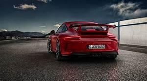2017 Porsche 911 GT3, HD Cars, 4k Wallpapers, Images ...