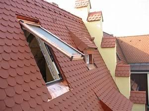 Roto Dachfenster Klemmt : roto dachfenster kombieinbau krawczyk ihr dachdecker ~ A.2002-acura-tl-radio.info Haus und Dekorationen