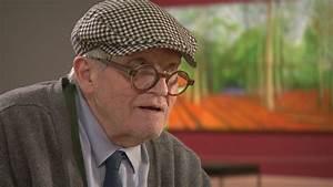 David Hockney interview – Channel 4 News
