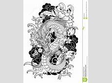 Tatouage Tigre Blanc Japonais Tattoo Art