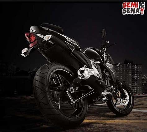 Gambar Motor Yamaha Byson Fi by Harga Yamaha Byson Fi Injeksi Review Spesifikasi