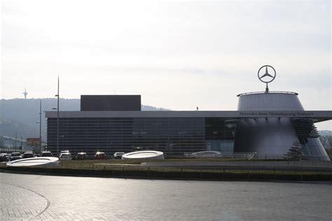 mercedes factory mercedes benz museum