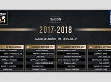 Calendrier top 14 2017 2018 2019 2018 Calendar Printable