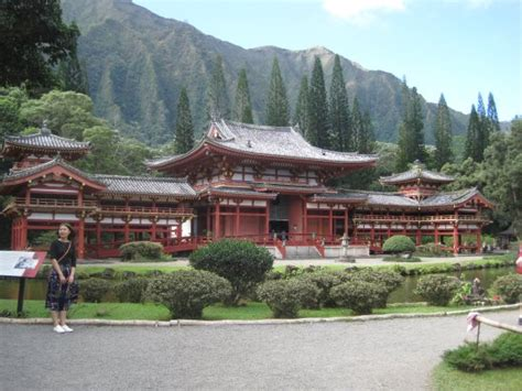 Valley Of The Temples, Oahu