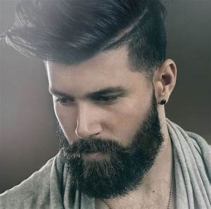 10 Cool and Different Beard Styles for Men for 2015 ...