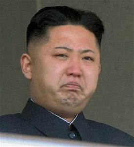 Why Austin? Kim Jong Un attempts to keep Austin scared