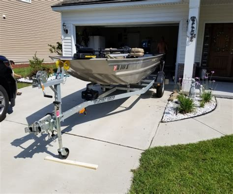 Used War Eagle Aluminum Boats For Sale by War Eagle Boats For Sale Used War Eagle Boats For Sale