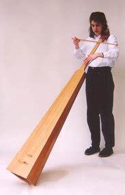 tromba marina unprofitable instruments