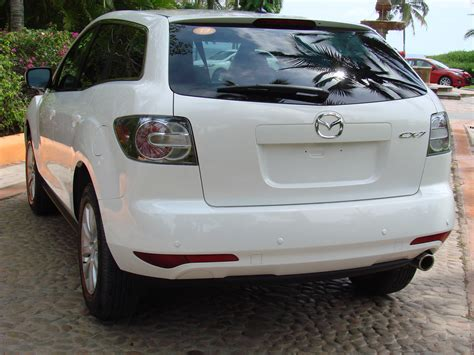 nueva version  litros de crossover mazda cx