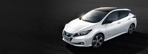 Nissan LEAF – Véhicule électrique, berline familiale ...