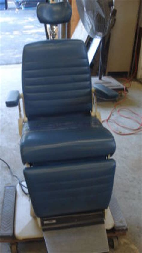 used reliance 7000 hfc ent chair for sale dotmed listing