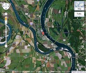 Google Earth Photos Show Midwest Flooding | News Blog