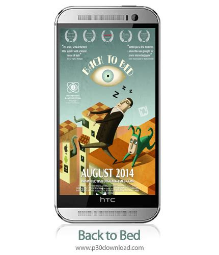 Back To Bed A2z P30 Download Full Softwares, Games