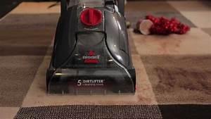Bissell Powerwash Powerbrush Select