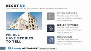 Property Development Company Information