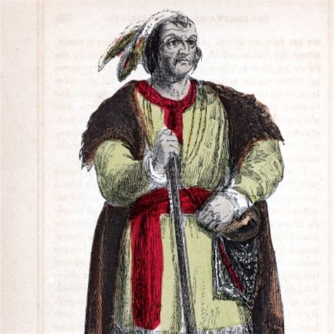 tecumseh military leader biography
