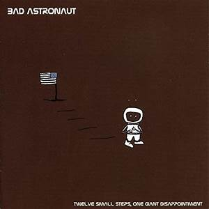 Astronaut Album Cover (page 2) - Pics about space