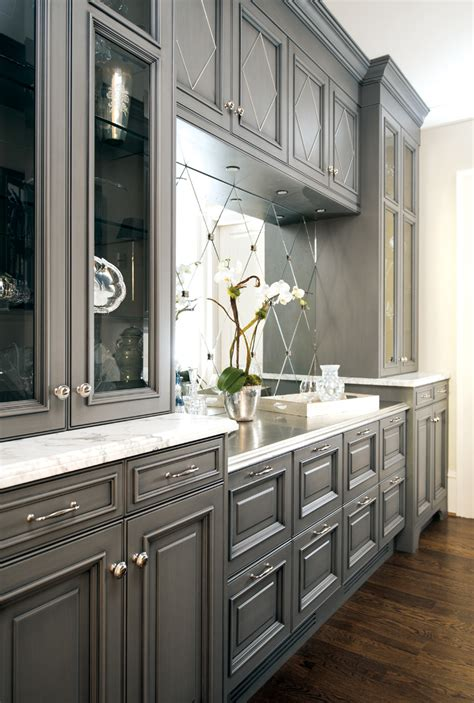 What Color Would You Paint These Cabinets? Black Graniteslate