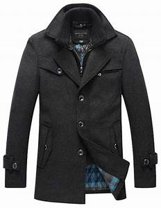 10 Best Mens Winter Coats for 2015 | Heavy.com